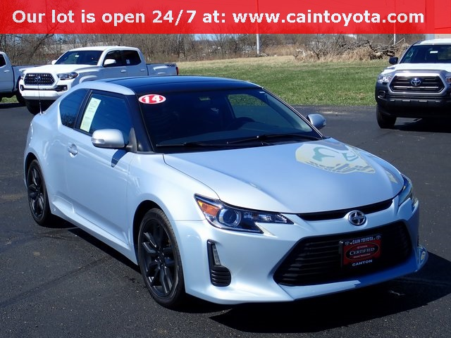 Certified Pre-Owned 2014 Scion tC 10 Series